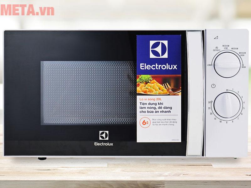 Electrolux EMM2023MW