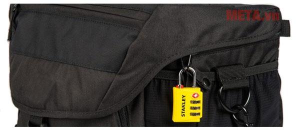 Dùng cho các mục đích khác nhau như túi, vali, túi xách