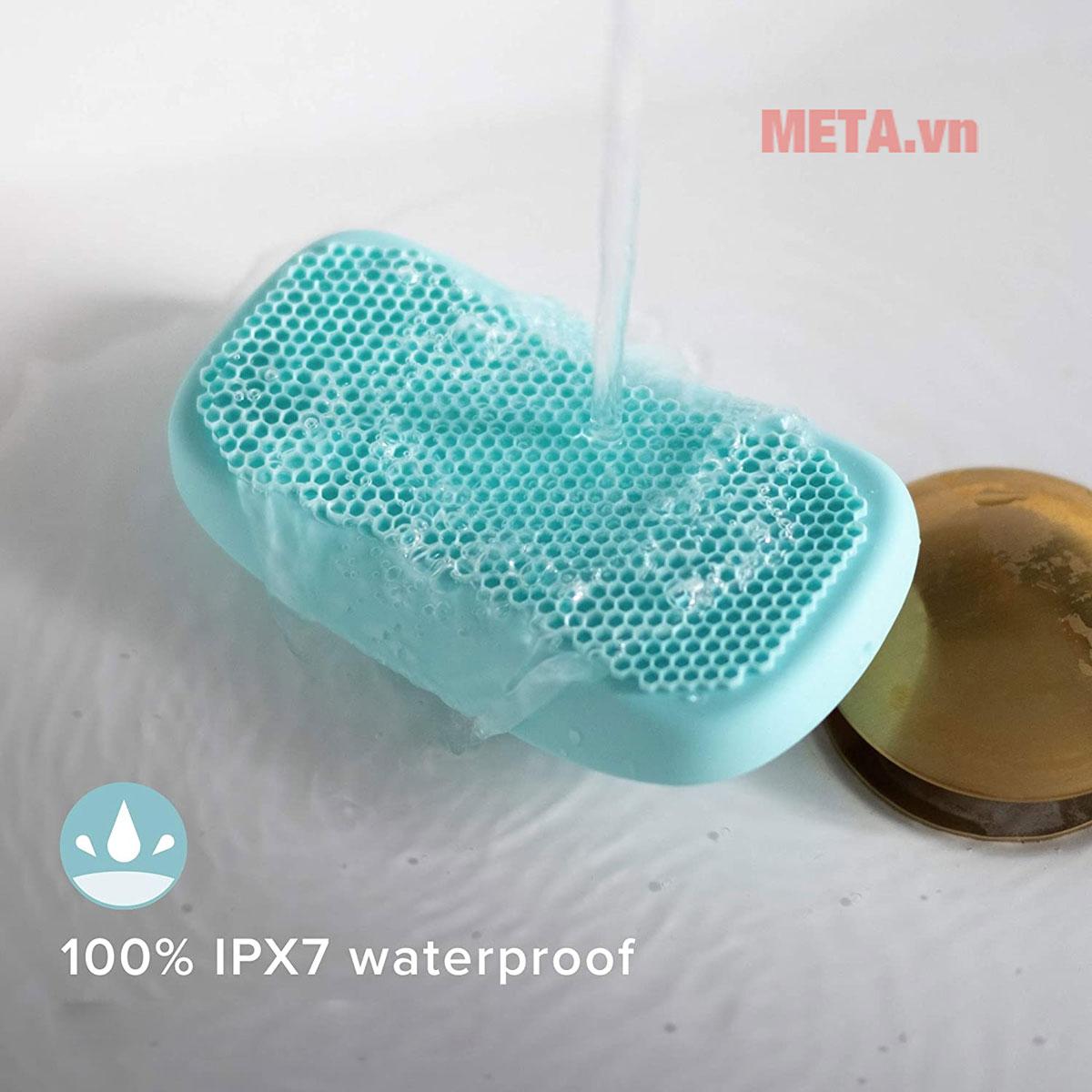 Khả năng chống nước tuyệt đối