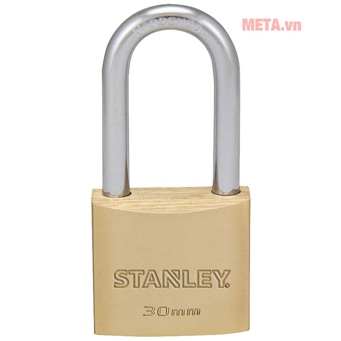 Hình ảnh khóa càng dài, rộng 30mm Stanley S742-042
