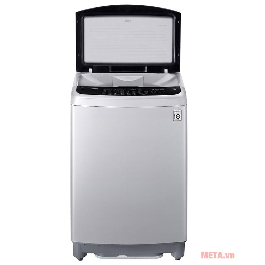 Máy giặt LG Smart Inverter T2553VS2M thiết kế sang trọng