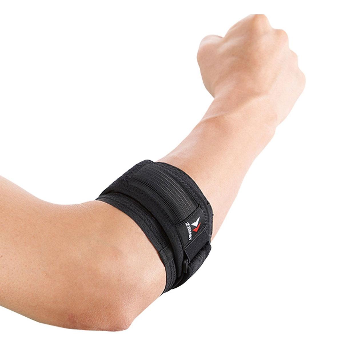 Băng bảo vệ khuỷu tay ZAMST Elbow Band