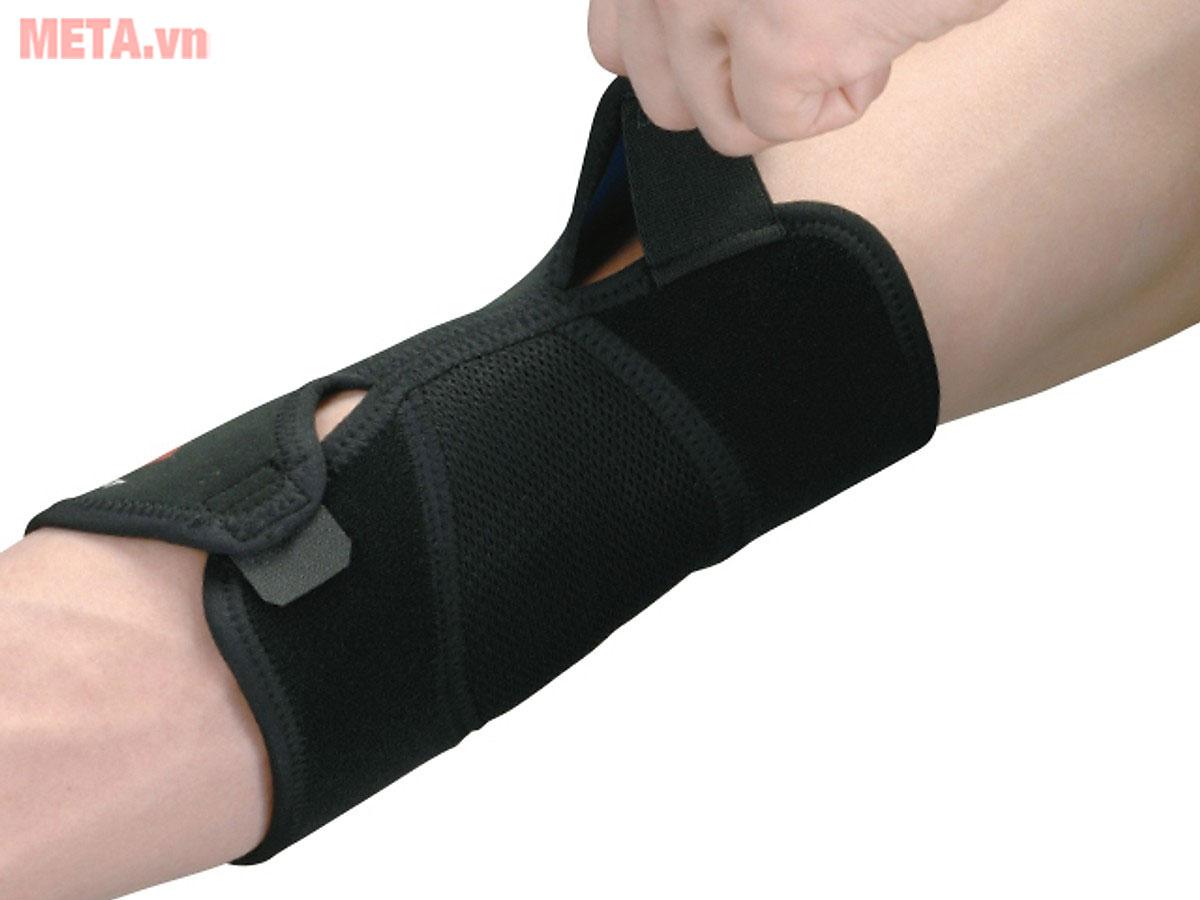 Băng hỗ trợ, bảo vệ khuỷu tay