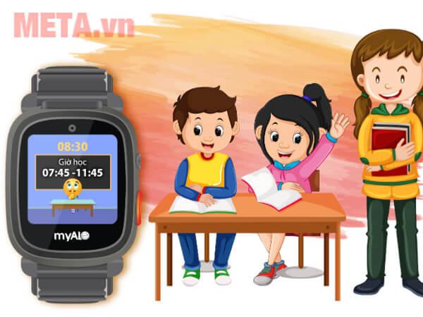 Điện thoại thông minh trẻ em