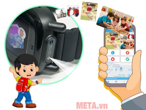 Điện thoại di động trẻ em