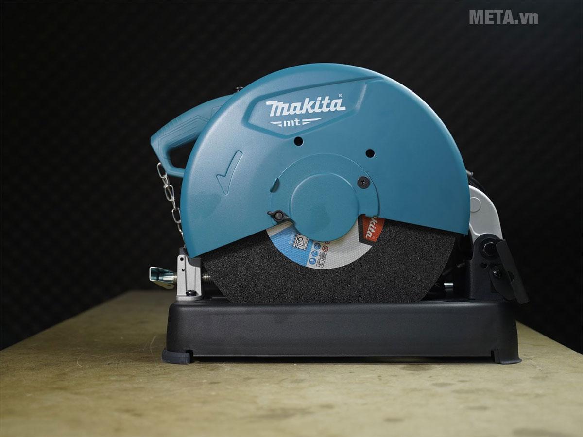 Hình ảnh chụp thực tế máy cắt sắt Makita M2400B