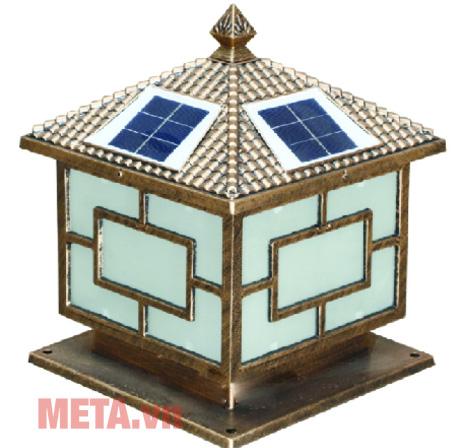 Đèn trụ cổng năng lượng mặt trời VC-TC502