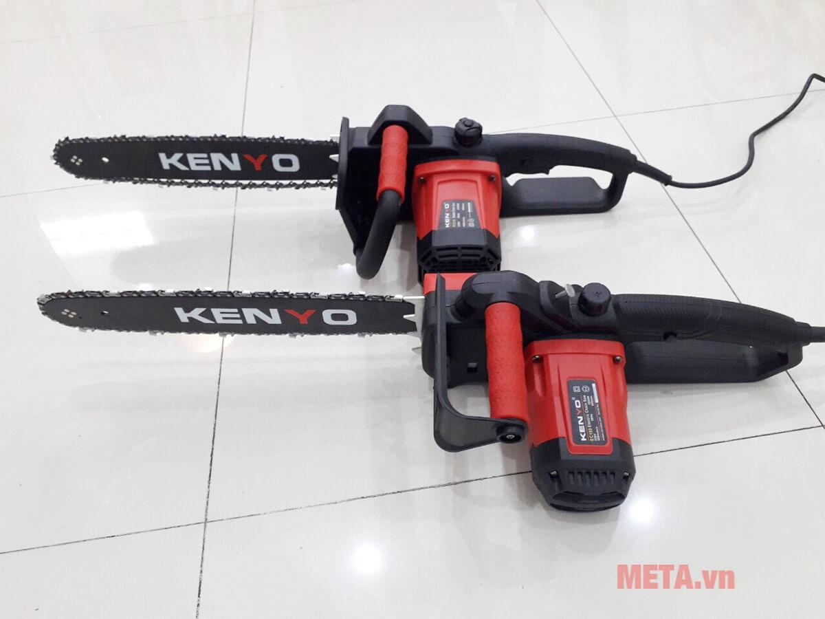Kenyo EC210