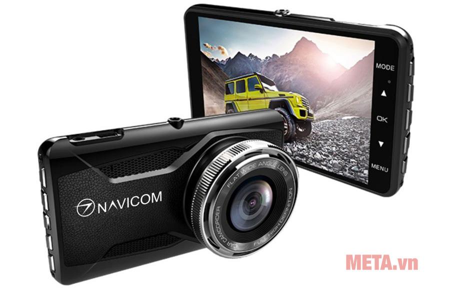 Camera hành trình Navicom