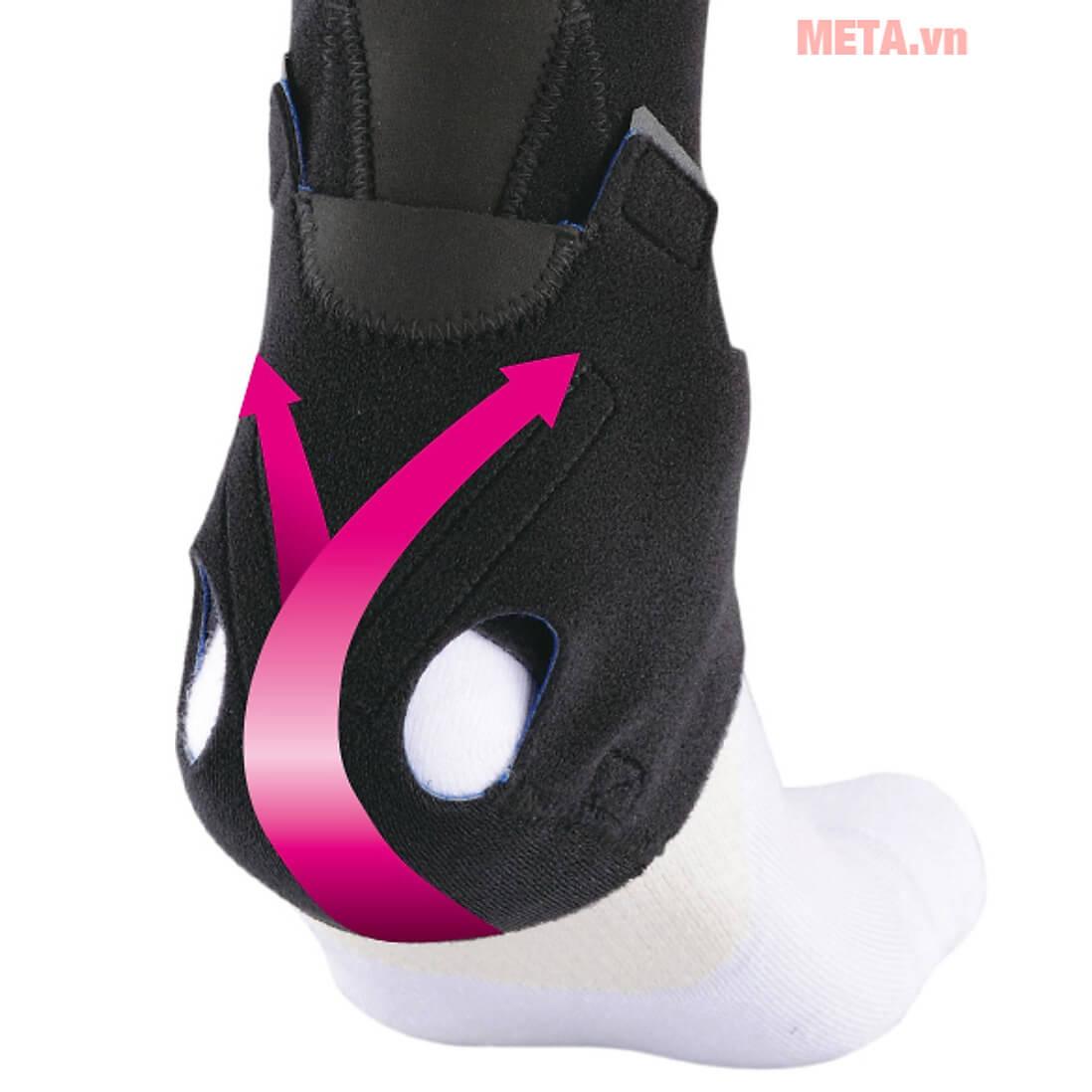 Đai bảo vệ gân góp chân