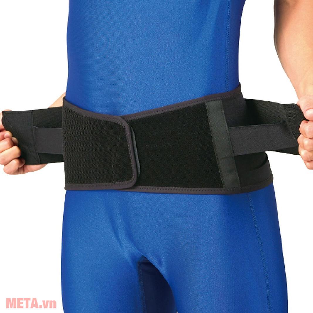 Đai bảo vệ vùng lưng
