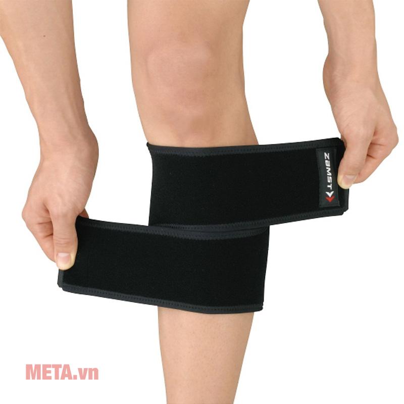 Đai hỗ trợ bảo vệ bắp chân Zamst