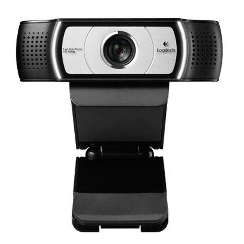 Hình ảnh webcam Logitech C930e