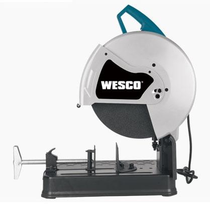 Hình ảnh máy cắt sắt Wesco WS7702