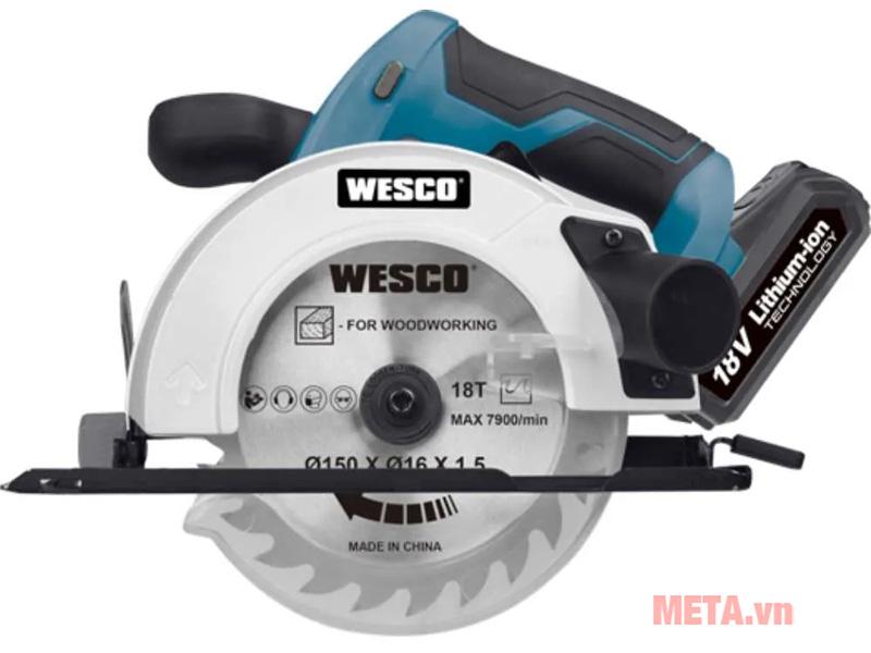 Wesco WS2934