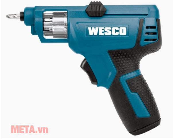 Wesco WS2013