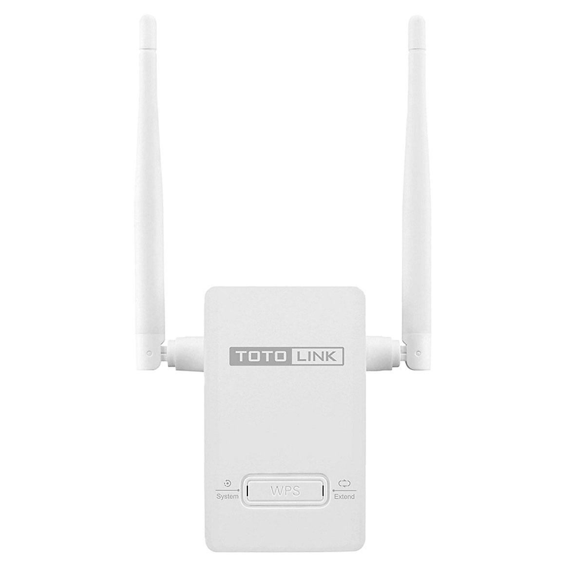 Bộ kích sóng wifi 300Mbps Totolink EX200