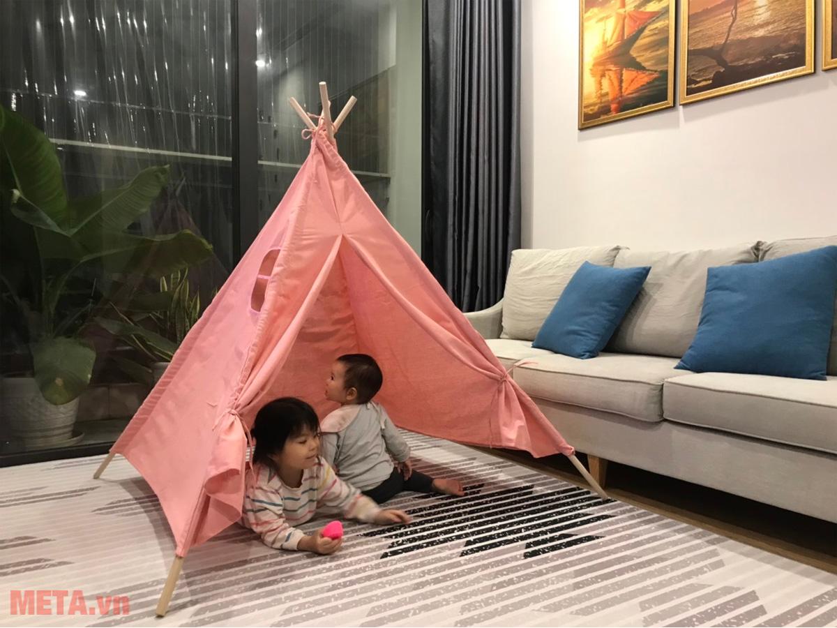 Lều trại trẻ em