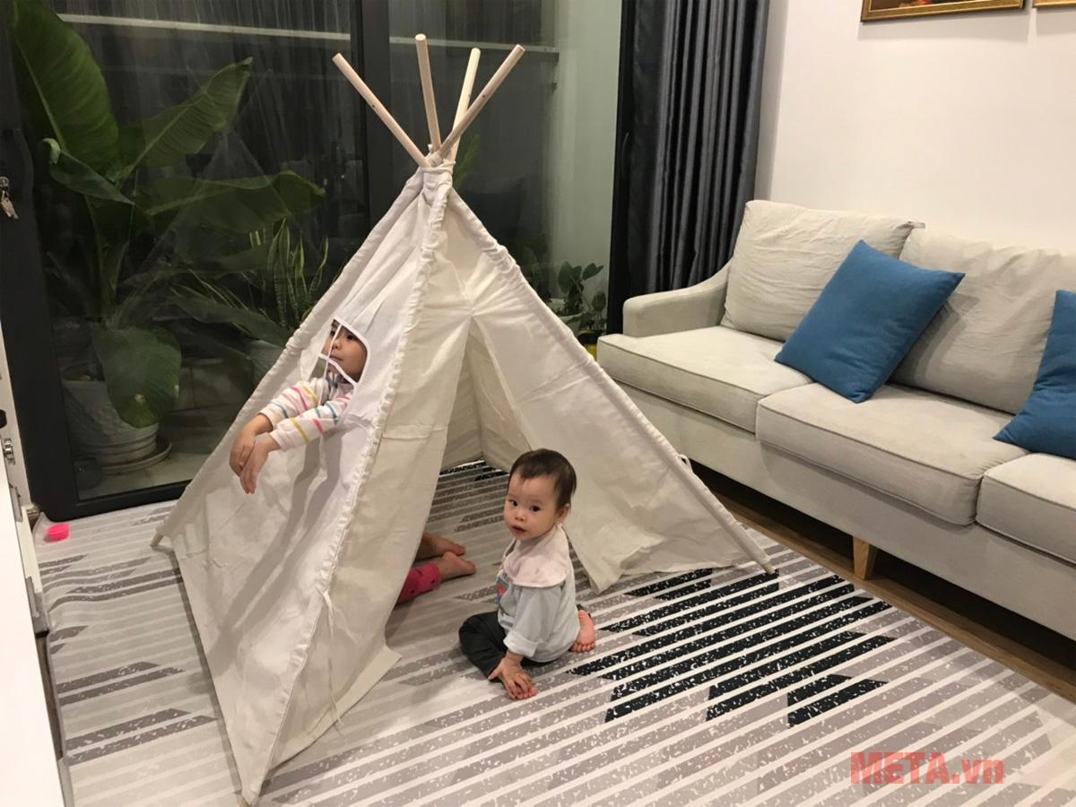 Lều trại trẻ em LVTE