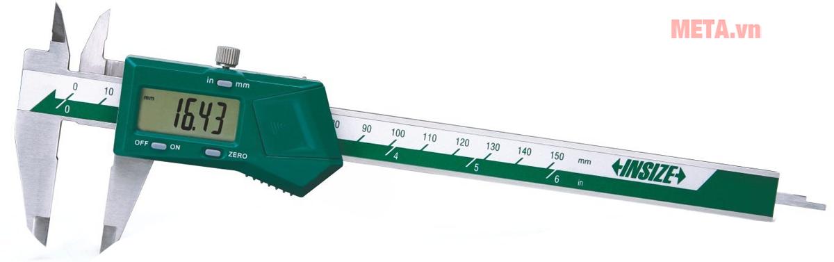 Insize 1108-200