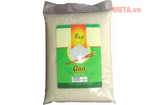 Gạo Bắc Hương ngon