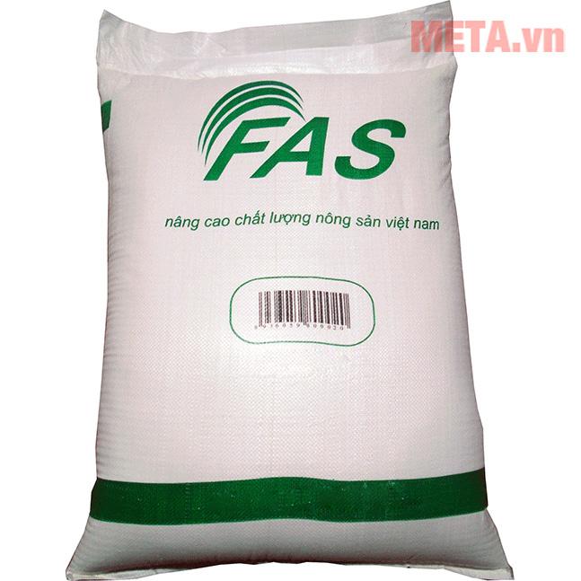 Gạo Khang Dân nguyên chất 10kg