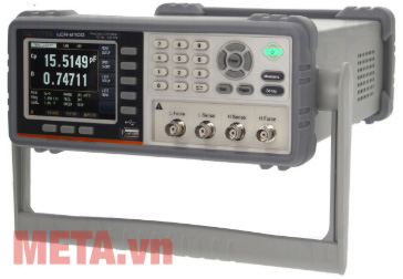 Máy đo LCR GW Instek