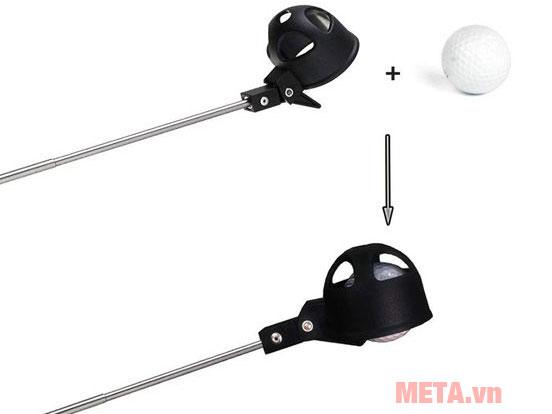 Gậy gom bóng golf