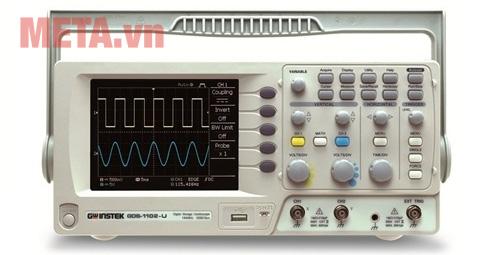 Máy hiện sóng số GW Instek