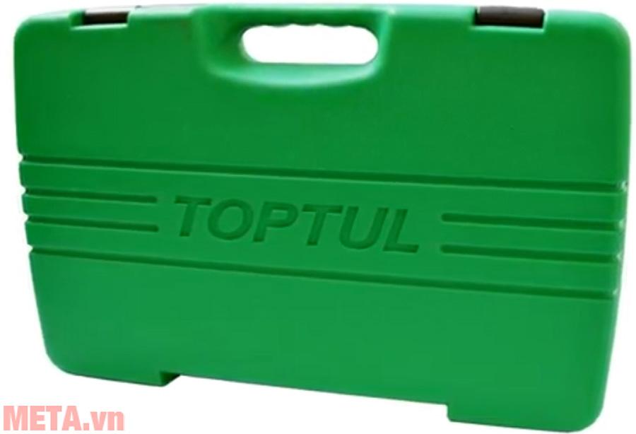 Bộ dụng cụ cầm tay tổng hợp Toptul