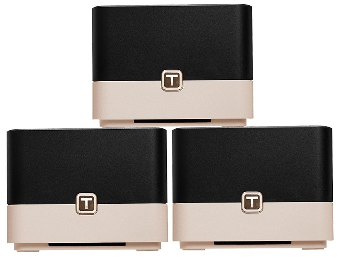 Bộ phát Wi-Fi dạng lưới - Công nghệ Mesh Totolink T10