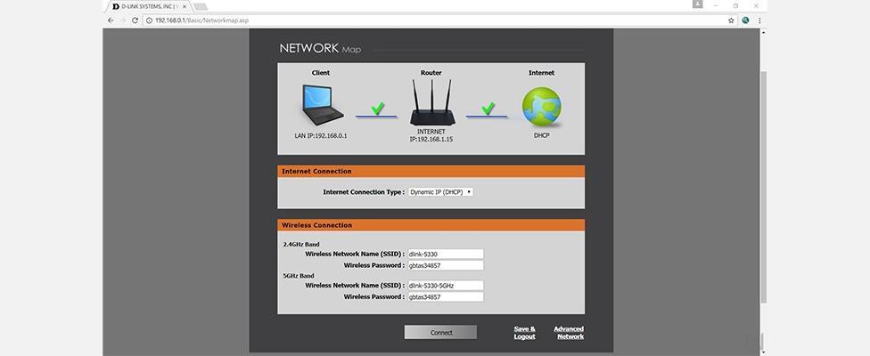 Bộ phát Wifi D-Link