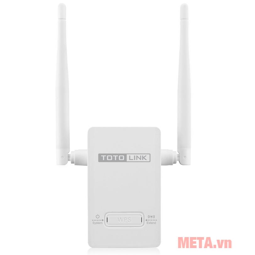 Thiết bị mở rộng sóng Wifi Totolink