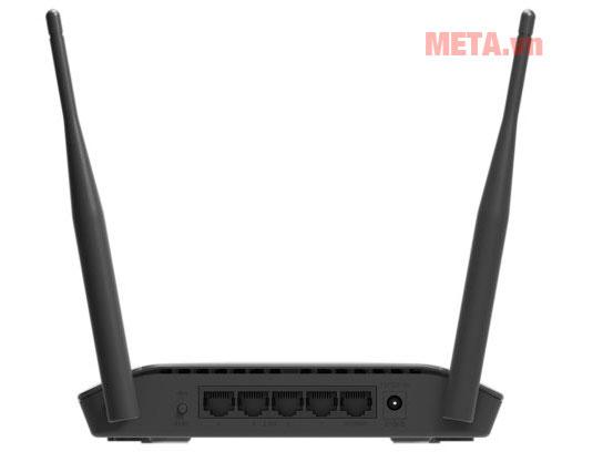 Bộ phát sóng wifi2 ăng ten