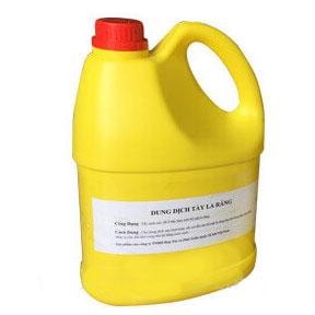 Dung dịch tẩy ố lazang 2.5L HT - 3M (LZ25)