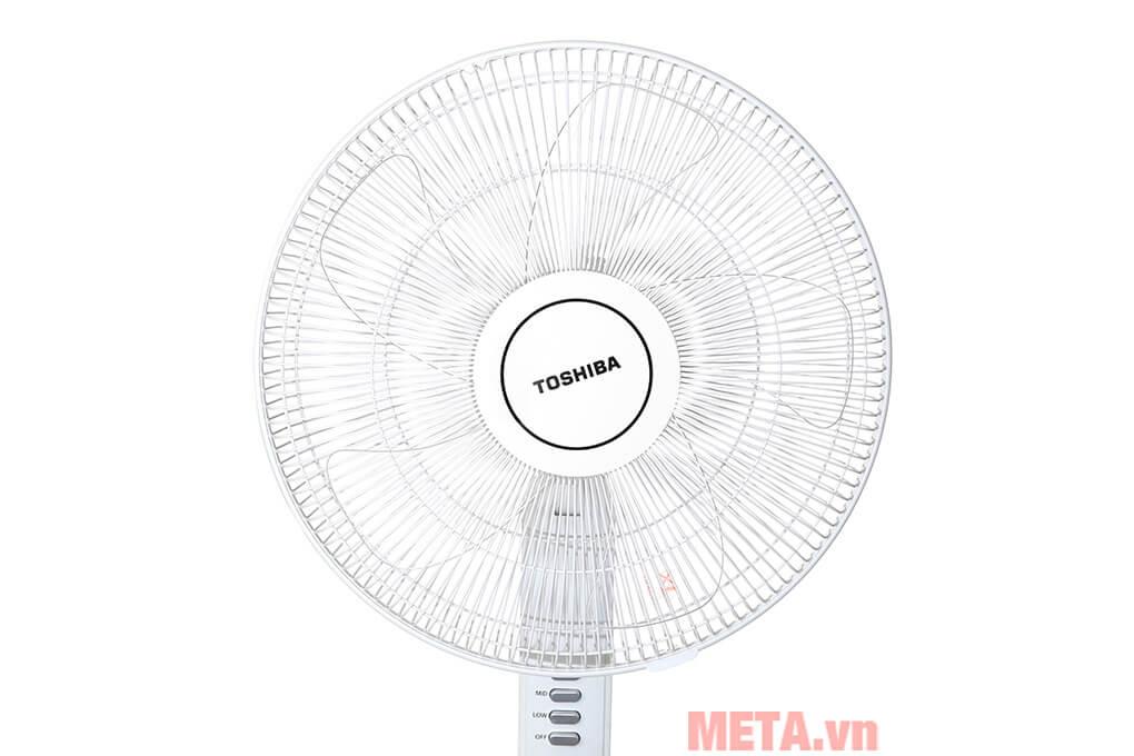 Quạt đứng Toshiba