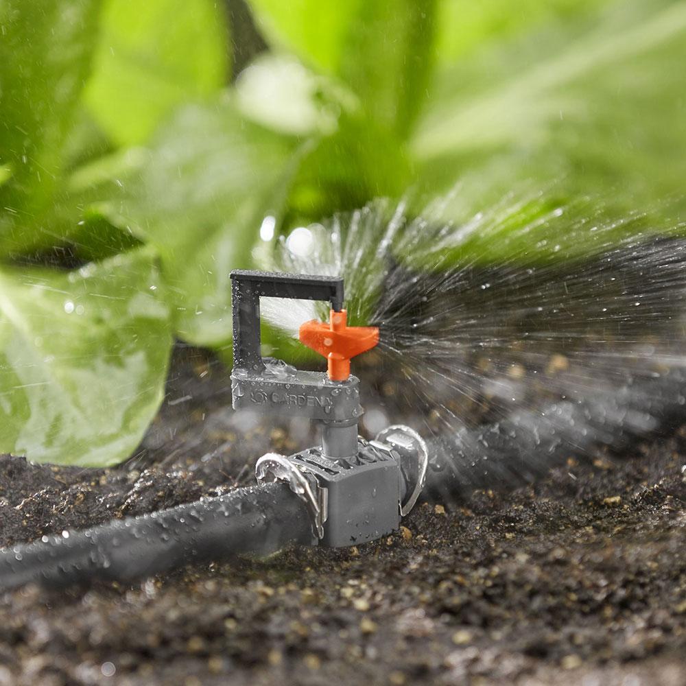 Hệ thống tưới vườn