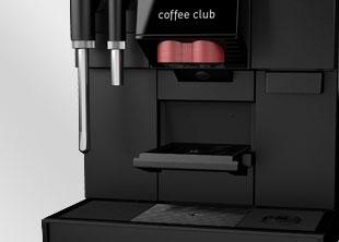 Máy pha cà phê chuyên nghiệp