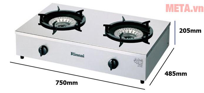 Rinnai RSB-2PRF