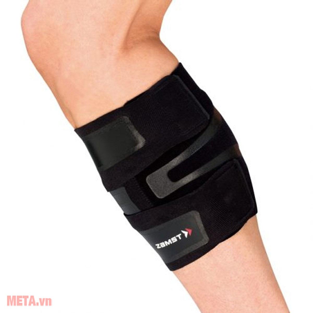 Đai hỗ trợ bảo vệ bắp chân