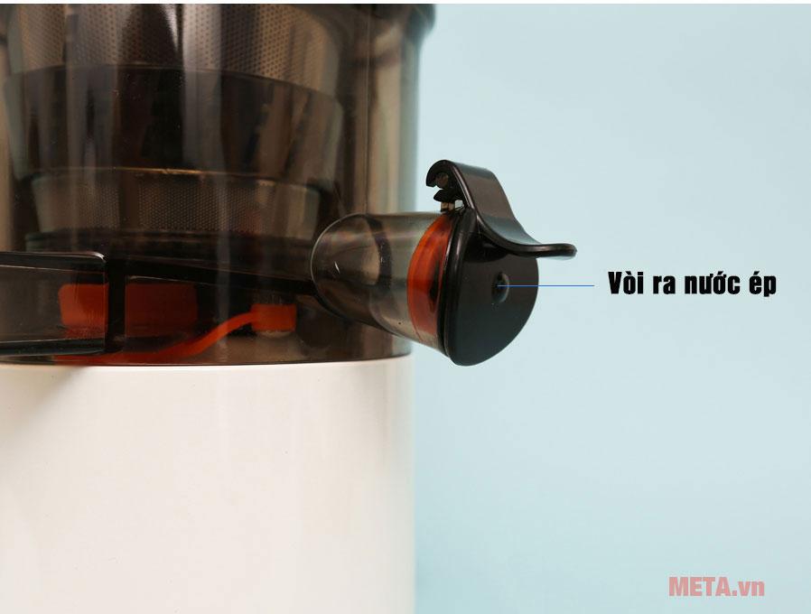Vòi ra nước ép chống nhỏ giọt