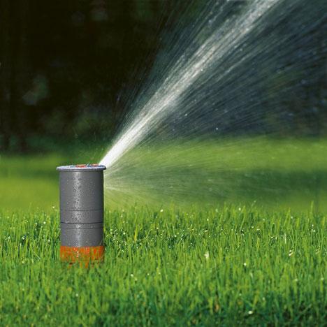 Vòi phun nước Garden
