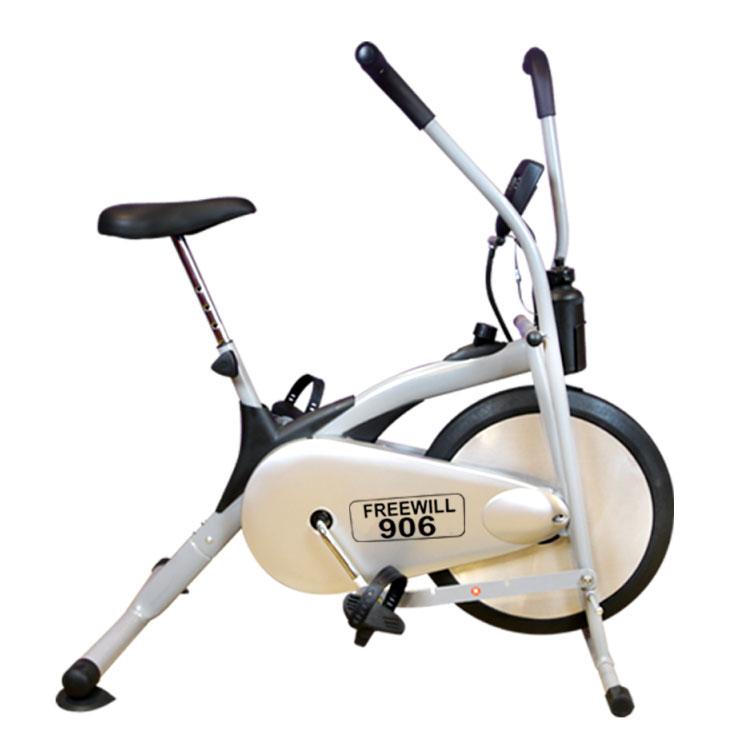 Xe đạp liên hoàn Genus FR906