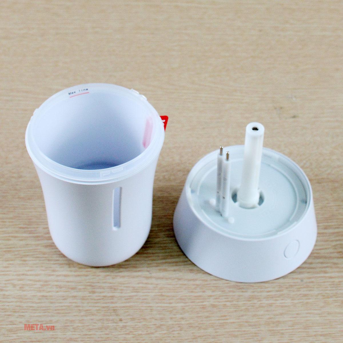 Khay chứa nước dung tích 200ml