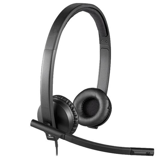 Logitech Headset H570e