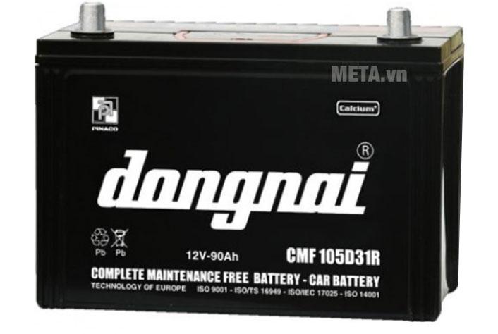 Đồng Nai CMF105D31R