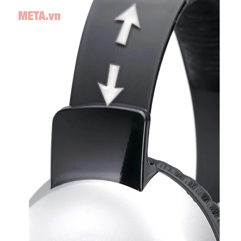 Bộ nghe nói Genius (Headset) HS-05A