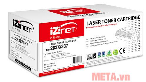 iZinet 283X/337