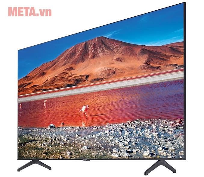 TV Samsung UA55TU7000KXXV