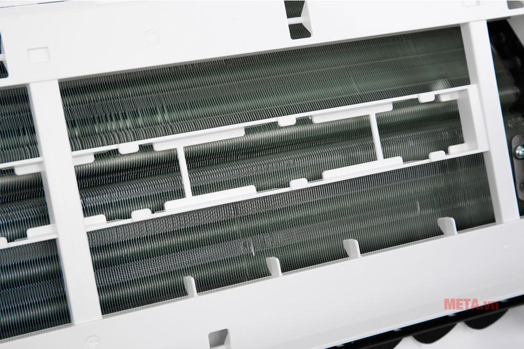 Điều hòa 1 chiều Samsung AR10TYHYCWKNSV dễ dàng vệ sinh